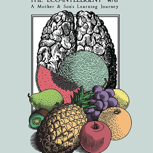 HEALING OCD THE ECO-INTELLIGENT WAY /BOOK & AUDIO