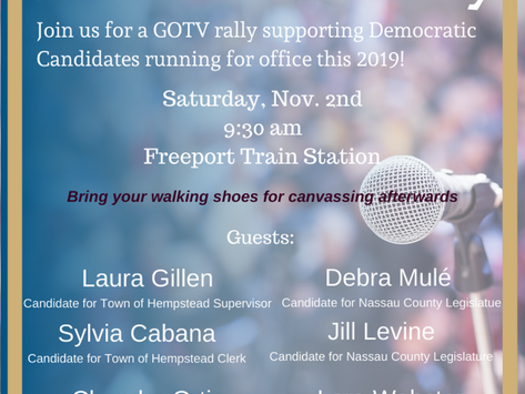 Voter Rally 2019