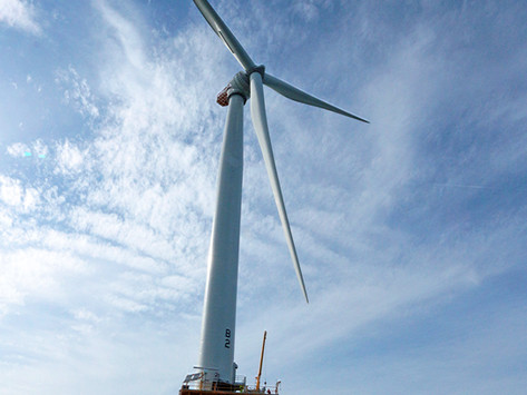 NYS Offshore Wind Updates