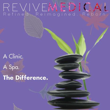 Revive Medical Poster