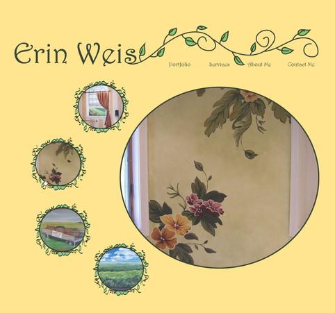 Erin Weis