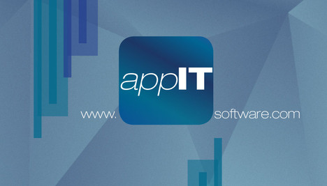 appIT business card