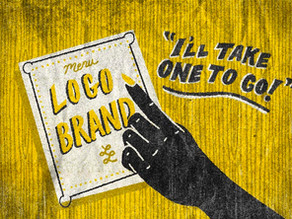 To Clients: Do You Really Need *Just* a Logo?