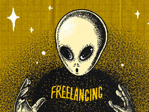 5 Big Things I'm Learning about Freelancing