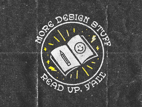 10 of My Favorite Books for Design Inspiration