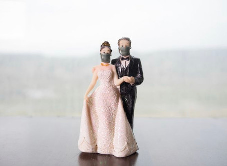 ¿Cómo serán los eventos y las bodas manteniendo el distanciamiento social?
