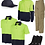 Thumbnail: Tradie Head to Toe 8 Piece Pack