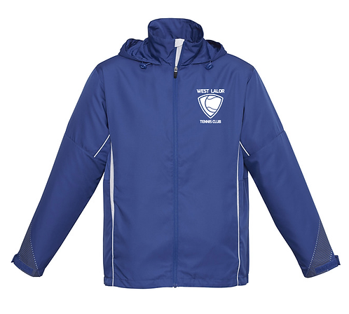 Adult WLTC Training Jacket