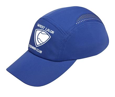 WLTC Cap - white logo