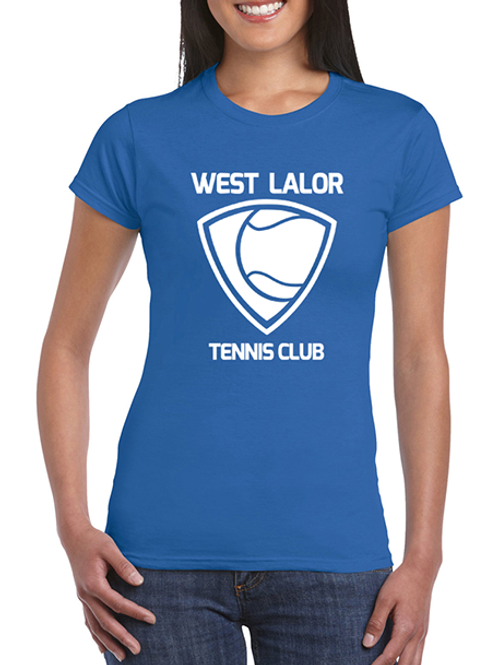 Ladies WLTC Softstyle Fitted T-Shirt