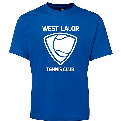 Mens WLTC Casual T-Shirt