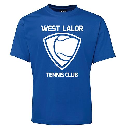Kids WLTC Cotton T-Shirt