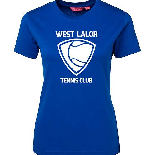 Ladies WLTC Casual Fit T-Shirt