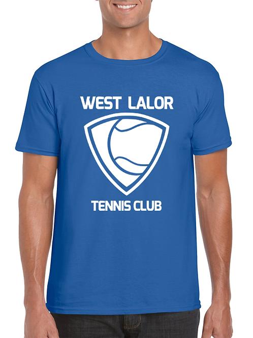 Mens WLTC Softstyle T-Shirt