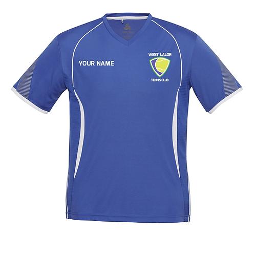 Adults WLTC On Court T-Shirt