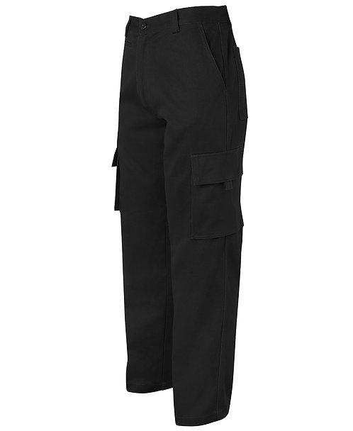 Multi Pocket Workpants