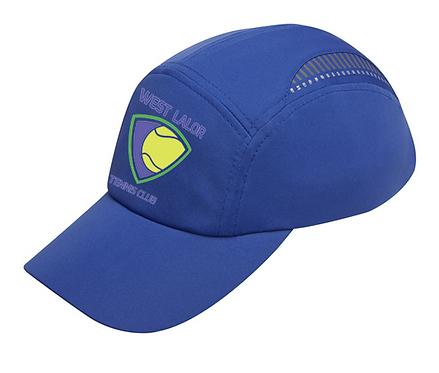 WLTC Cap - colour logo