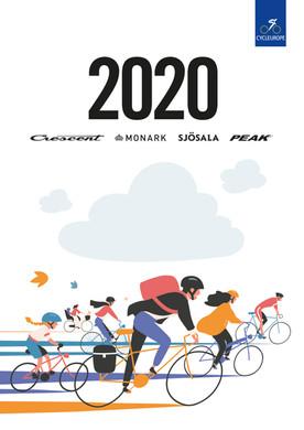 Cycleurope - Katalog