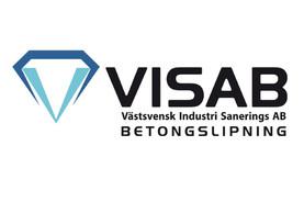 VISAB logotyp