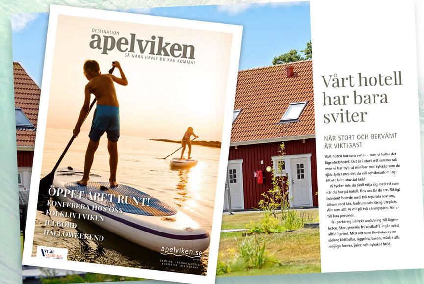 Destination Apelviken Katalog 2020