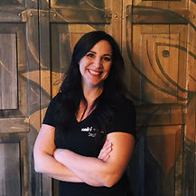 Solei Day Spa Owner, Jennifer Shires