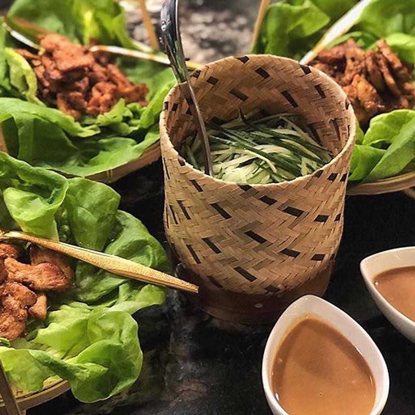 Yunnan Dinner (1)