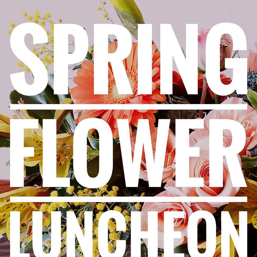 Spring Flower Luncheon (1)