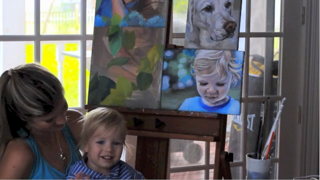 Royce Painting