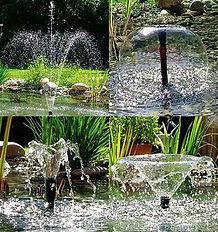 oase nozzle set
