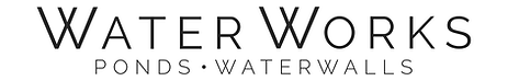 water works ponds logo