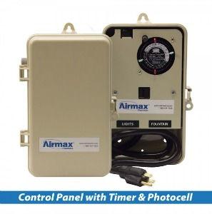 airmax timer