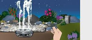 oase water trio