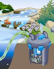oase bio press