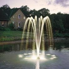 oase Pond fountain