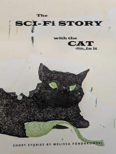 The Sci-Fi Story with the Cat