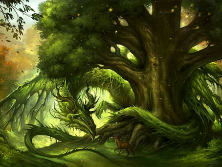 Offworld Showcase (Under the Limbo Tree by Dominic Schunker)