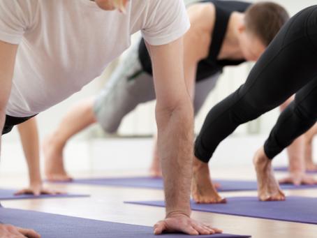 7 Beneficios de la práctica Fullness