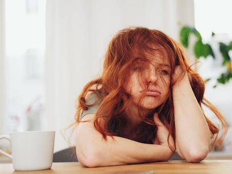 Hablemos de Estrés