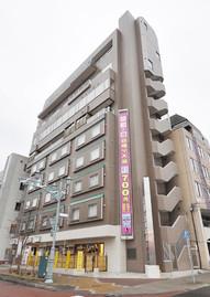ホテルパコ釧路