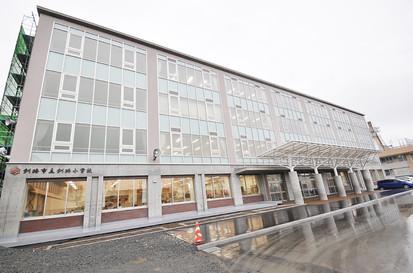 釧路市立釧路小学校