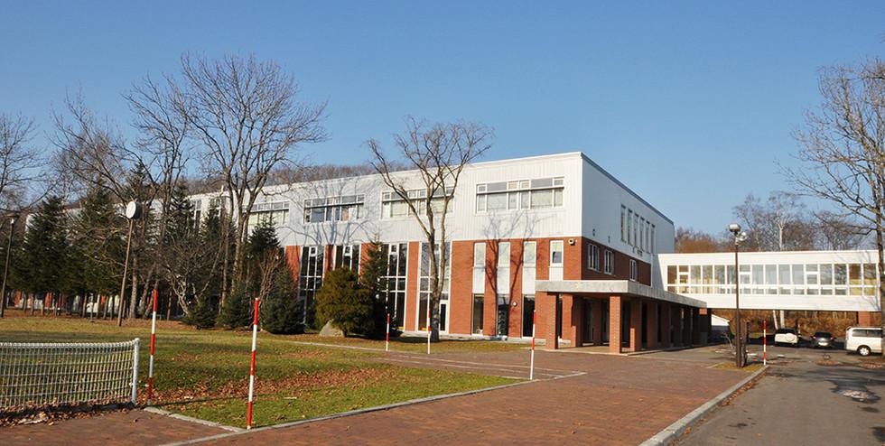 中標津中学校