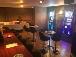 Darts Bar BAMBI