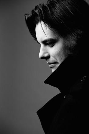 Dawid Runtz, conductor   Photo by Karpati & Zarewicz,  No. 1