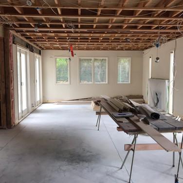 Renovations & Alterations