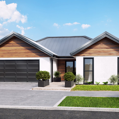 Design & New Builds (Residential and Light Commercial)