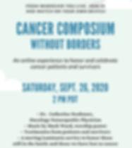 JPG EDITED UPPER Flyer 2020 Cancer Compo