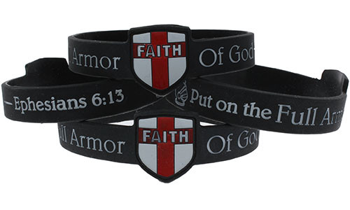 The Armor of God for the Cancer Sufferer