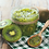 Thumbnail: 🥝 JAM - KIWIfruit  8oz Jar Home Canned