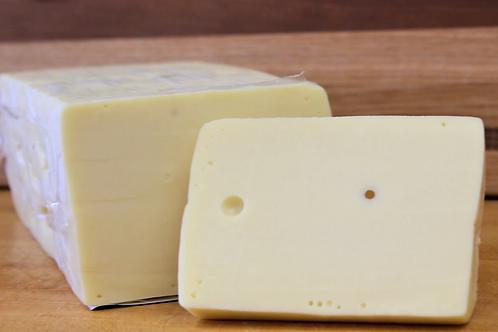 NEW ! 🧀 JARLSBURG SWISS Cheese  4oz Block