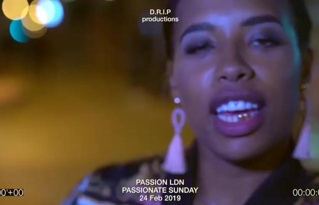 Passionate Sunday 28th February 2019